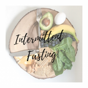 Intermittent Fasting 16:8